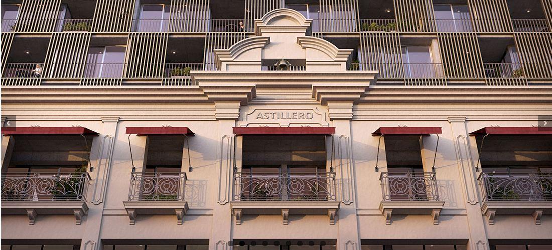 ASTILLERO – Madero Sur