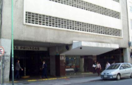 Tucumán 1400 – Tribunales
