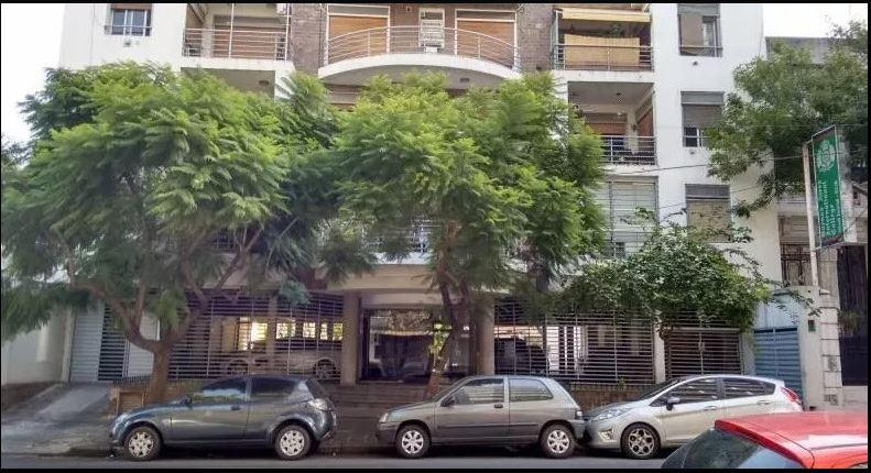 Ciudad de La Paz 100 – Belgrano