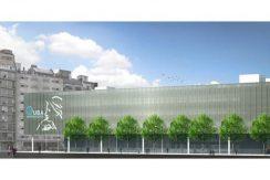 Nuevo Hospital de Clinicas
