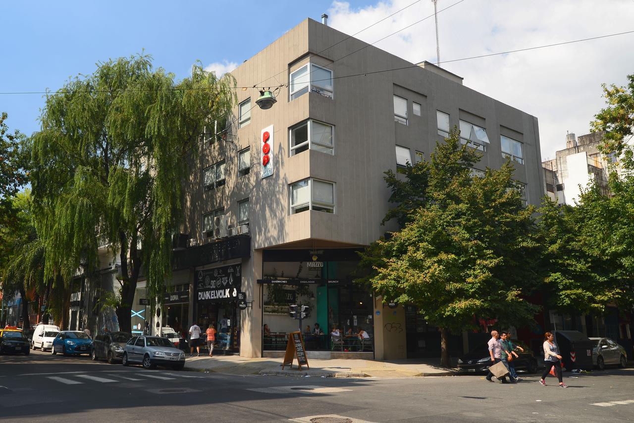 POP APARTS PALERMO QUEEN– Renta Anual 5% por contrato